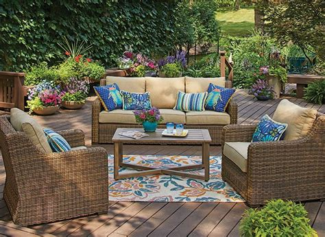 outdoor living images  pinterest