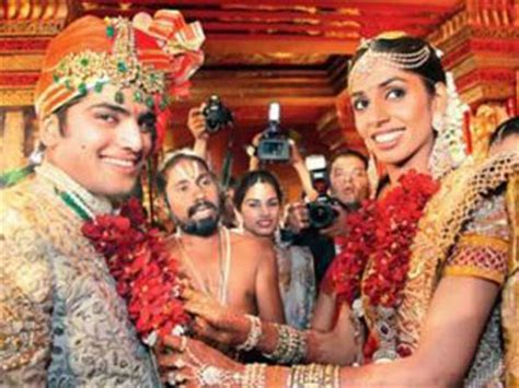 cost of indian wedding in atlanta the most expensive indian weddings business insider