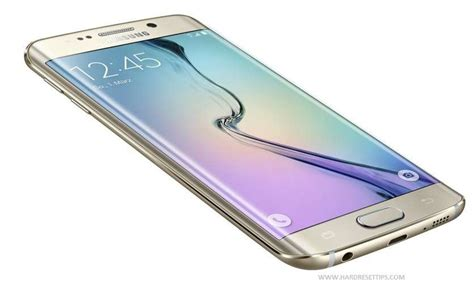 reset your samsung s6 how to reset a samsung galaxy s6 edge to restore factory