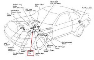 Check Brake System Car Wont Start Car Won T Start Fuel Staying On Club Lexus Forums