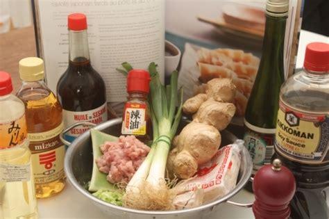 cuisine japonaise les bases ingredient de base et lexique de la cuisine japonaise