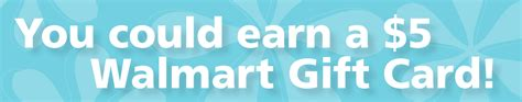 Earn Walmart Gift Card - purchase 10 in participating products possibly earn a free 5 walmart gift card