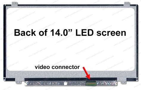 Best Produk Lcd Led 140 Laptop Asus X455l X455la X455lb X455ld X4 lp140wh8 tp a1 replacement laptop lcd screen from 43 99 brand new screens