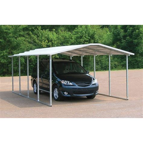 carport metal 24 unique metal carports kits pixelmari