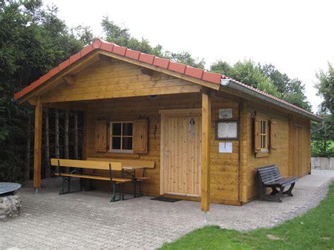 gartenhaus    gsp blockhaus