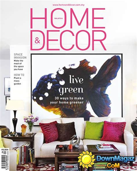 home decor magazine pdf home decor malaysia april 2015 187 download pdf