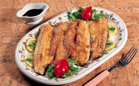 cucinare filetti di trota ricetta filetti di trota con salsa worcester la cucina