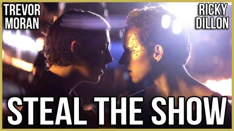 steal the show from music videos steal the show official music video ft trevor moran ricky dillon oowietv