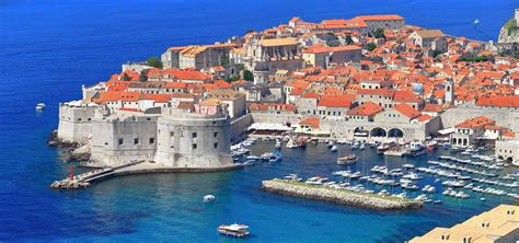 Cottages In Croatia by Croatia Holidays Package Deals 2017 18 Easyjet Holidays
