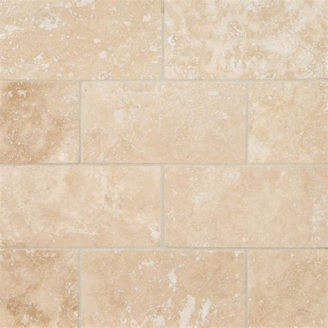 subway tile ivory travertine subway tile 3x6