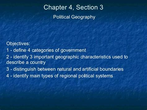 chapter 4 section 3 chapter 4 section 3