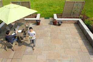 outdoor patio tile how to choose the right type