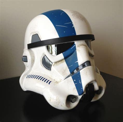 design stormtrooper helmet contest stormtrooper commander helmet 187 petagadget