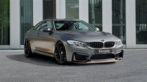 Bmw M4 Gts by 2016 Bmw M4 Gts By G Power Review Top Speed
