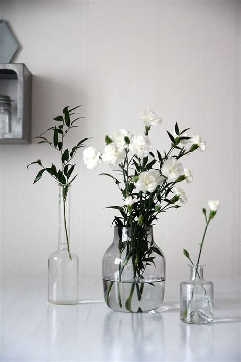 Table Flower Vase by Best 25 Vase Ideas On Flower Vase Design