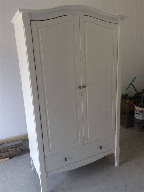 white shabby chic wardrobe best 15 of white shabby chic wardrobes