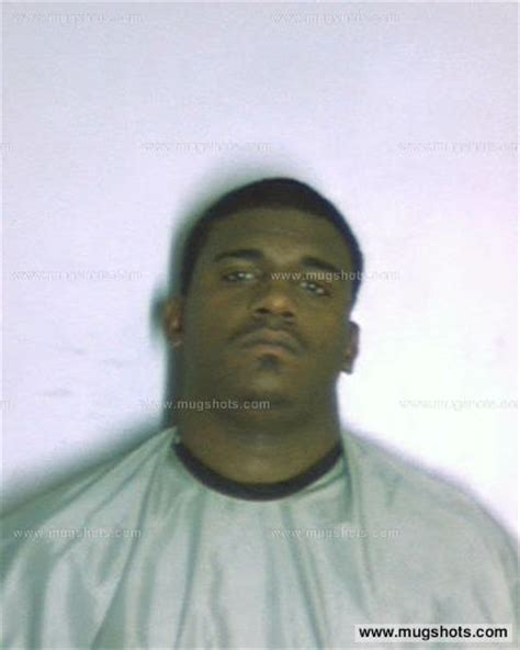 Dekalb County Ga Court Records Harrell Mugshot Harrell Arrest Dekalb