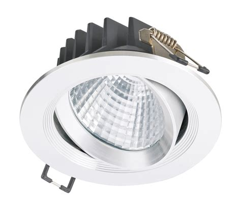 Downlight Spot Indc400 9w nled 192d 12w 3000k 24 176 s products