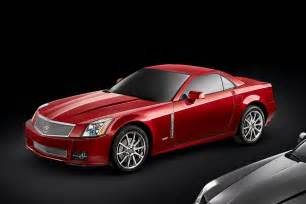 Cadillac Xlr Specs 2009 Cadillac Xlr Specs Pictures Trims Colors Cars