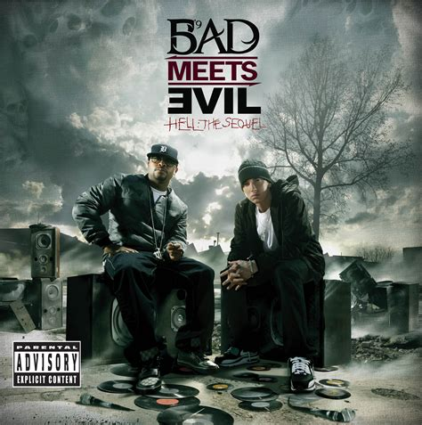 bad meets evil hell the sequel ep artwork track list