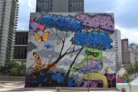 imagenes arte urbana roteiro de arte urbana de s 227 o paulo projeto s 227 o paulo city