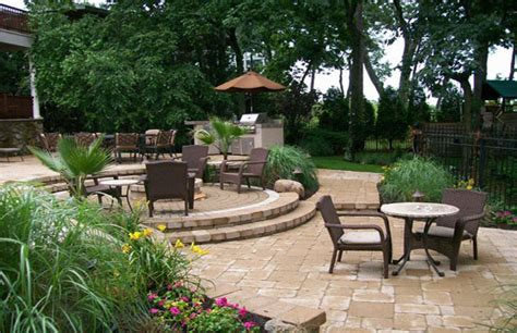 residential portfolio professional landscaping company