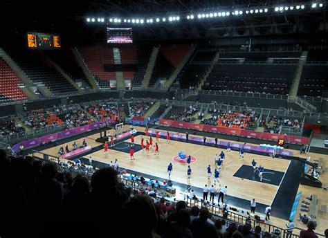 basketball olympic 2012 l a club bay