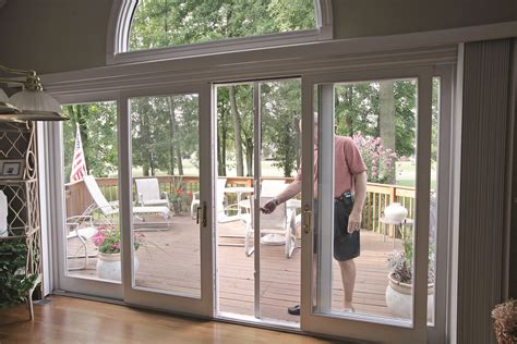 backyard door screen sliding patio door mobile screen service
