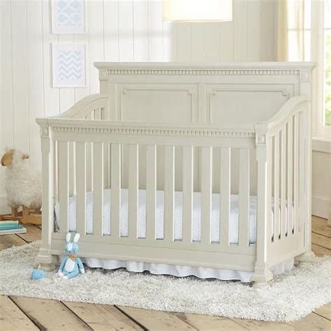 Heidi Klum Crib by Truly Scrumptious By Heidi Klum 4 In 1 Convertible Crib