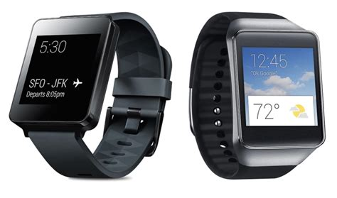 just buy an android wear which one did you choose android central