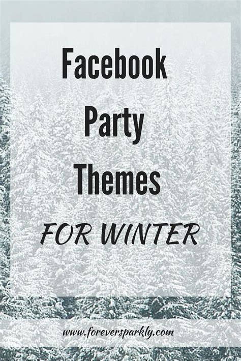 facebook event themes 17 best images about expert tips for facebook party