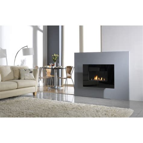 gas fireplace wide 48 catalytic technology