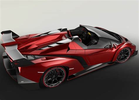 lamborghini veneno roadster wallpapers sports car
