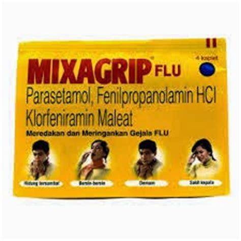 Procold Flu Batuk 6 Kaplet obat2 warung juli 2014