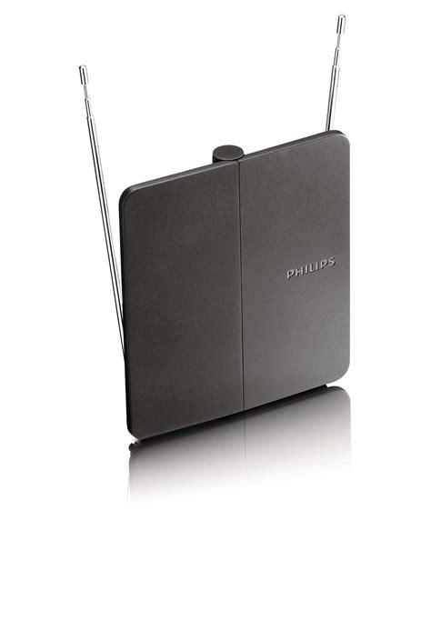 Antena Tv Digital Mobil antena de tv digital sdv1225t 55 philips