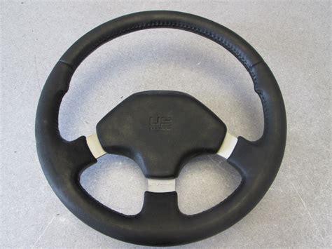 dino boat steering wheel bayliner capri u s marine dino 13 5 quot boat steering wheel