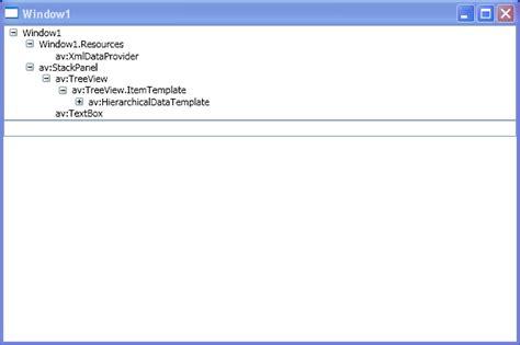 xml linq tutorial vb net load xmldocument to xmldataprovider xmldataprovider