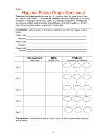 health and hygiene worksheets fioradesignstudio