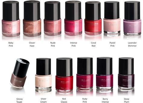 Oriflame Colourbox Nail tripleclicks oriflame colour nail
