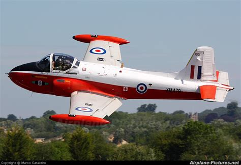 from jet provost to g bvez newcastle jet provost group bac jet provost t 3 3a at fairford photo id 118205