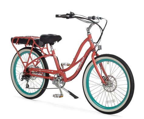 Pedego Comfort Cruiser Review by Electric Bike Rental In Leeds Pedego Electric Bikes