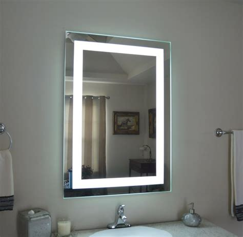 B Q Bathroom Mirrors With Lights Pin By Michelle Croes On Ideas For New Home Pinterest