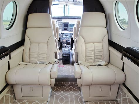aircraft upholstery cessna 421 interior www pixshark com images galleries