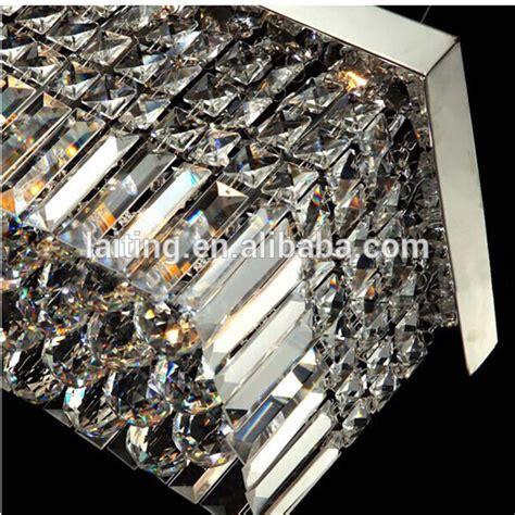 kristallkugeln tischleuchte h 228 ngen leuchte der decke rechteckigen k9 kristallkugel