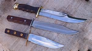 original bowie image gallery knife original bowie