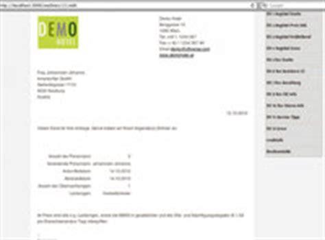 Hotelbewertung Schreiben Muster mehrspachige hotel e mail vorlagen und textbausteine
