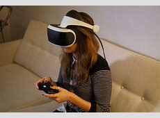 How to use PlayStation VR on Xbox One - Polygon Hdmi Cable To Tv Setup