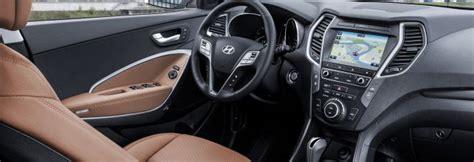 2019 Hyundai Santa Fe Interior by 2019 Hyundai Santa Fe Release Date Specs