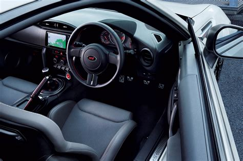 2014 Sti Interior by 2014 Subaru Brz Ts Interior Photo 7