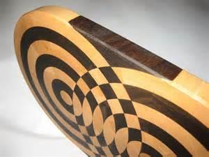 cool cutting board designs a cool end grain cutting board by garyk
